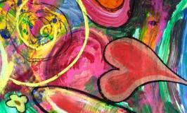 Celebration: An exhibition celebrating 10 years of Taking Part making Art!