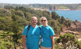 Our South Coast Charity Challenge!