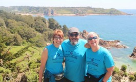 South Coast Charity Challenge 17/5/20